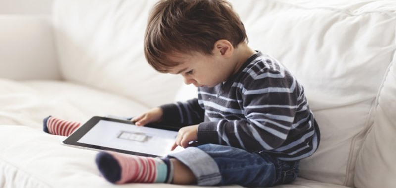 Android Apps To Make Children Busy
