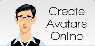 Best Websites to Create Avatars Online