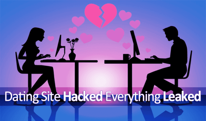 "Dating Website ""Muslim Match"" Hacked: Hackers Leaked Everything Online"