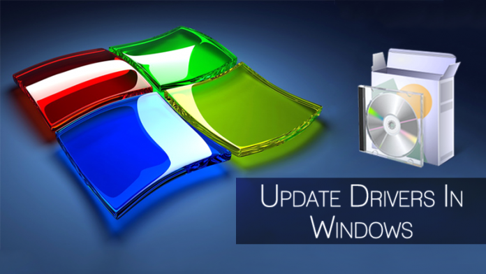 How To Easily Update Drivers In Your Windows PC