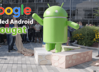 Finally, Google Unveils Full Name Of Android N