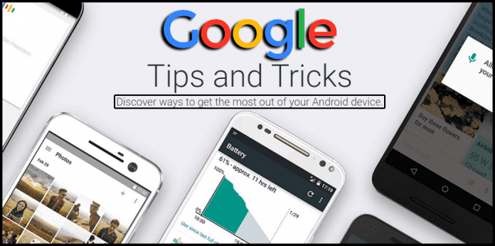 Google Launches A New Website With Tips And Tricks For Android