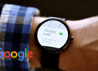 Google is Building Two Android Wear Smartwatches of its Own with Google AI