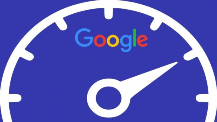 Google to show Internet Speeds straight from the Search Results