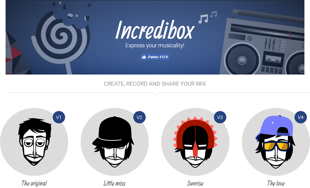 Incredi Box - Best website to visit