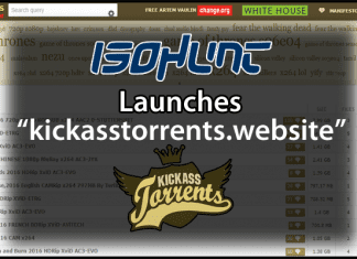 IsoHunt Launches An Unofficial KickassTorrent Mirror