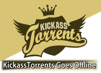 KickassTorrents Goes Offline As Alleged Owner Was Arrested