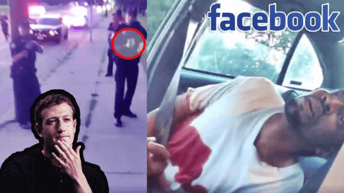 Mark Zuckerberg addresses Philando Castile shooting video was
