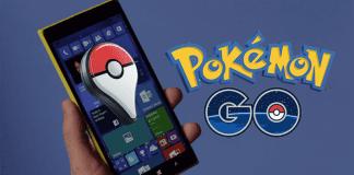 Microsoft Wants Pokemon Go On Windows Phone