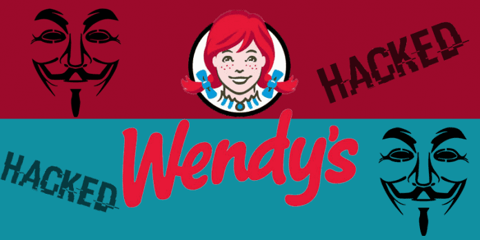 More Than 1000 Wendy's Restaurants Were Hit By Hackers