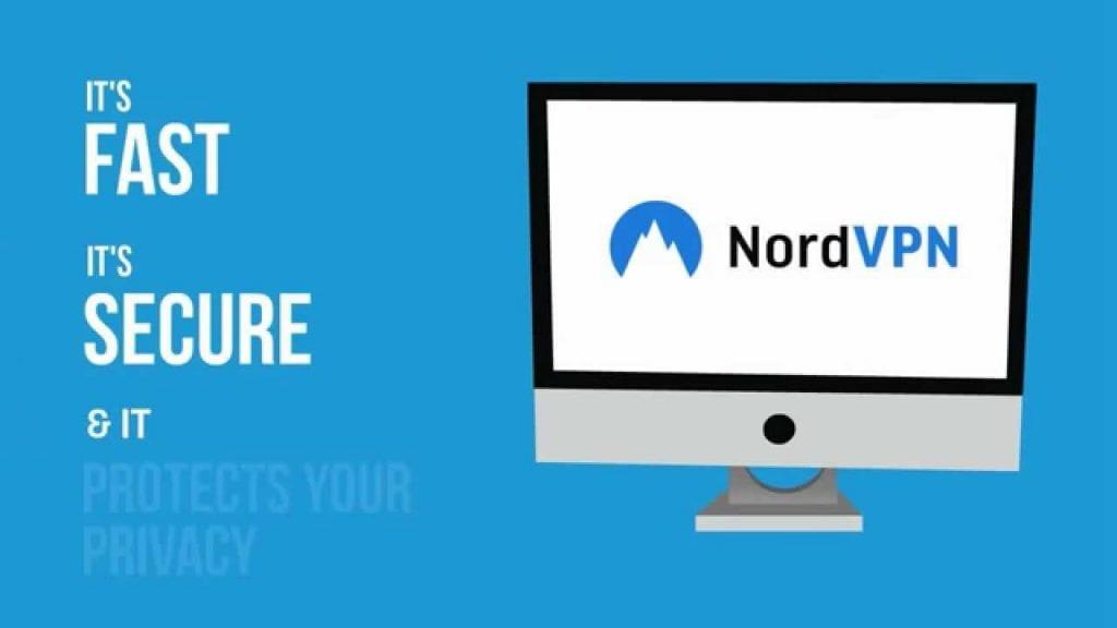 NordVPN - Best VPN For Windows