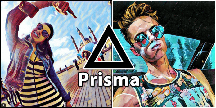 Now Prisma App Is Available To All Android Users Via Google Play Store