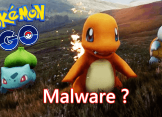 """Pokemon Go is a """"Malware"""" and a """"Huge Security Risk"""", Security Expert Says"""