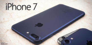 Soon Apple Will Launch iPhone 7 With 256GB Storage Option And Fast Charging