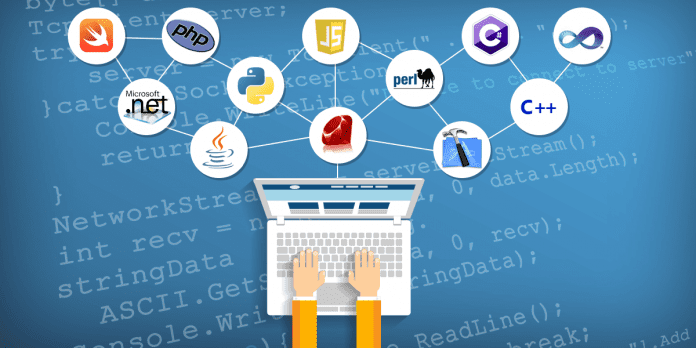 TOP 10 Most Popular Programming Languages Of 2016