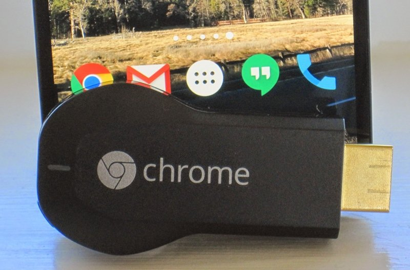 Turn  Old Phone into a Dedicated Chromecast Remote
