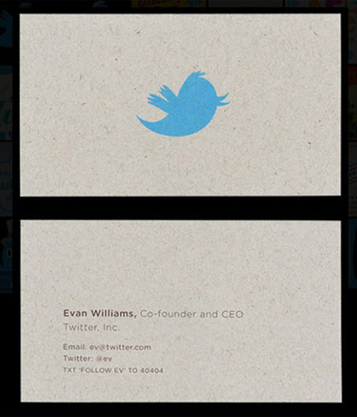 Evan Williams: Twitter