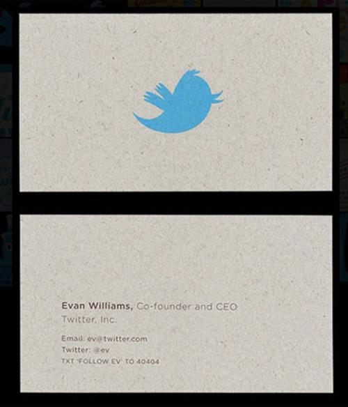 Evan Williams: Twitter