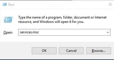 Cara Nonaktifkan Laporan Kesalahan di Windows 10 -