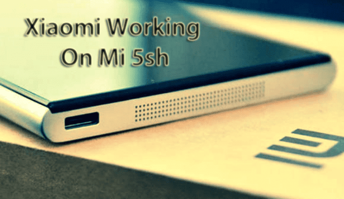 Xiaomi Reportedly Working On Mi 5s With iPhone-like 3d Touch