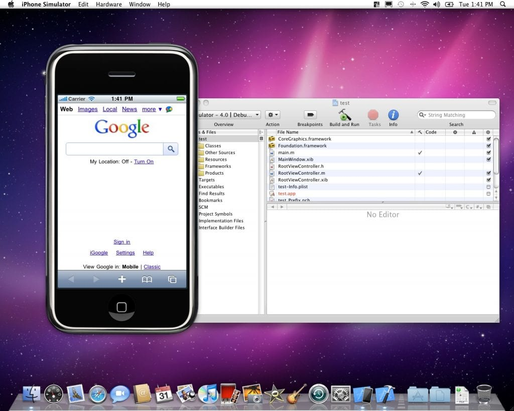 iPhone Stimulator: Best iOS Emulator for PC