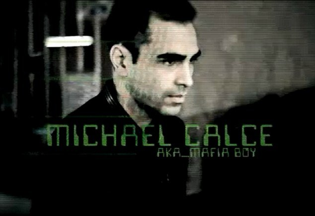 Michael Calce