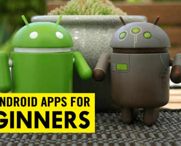 Top 15 Best Android Apps for Beginners 2017