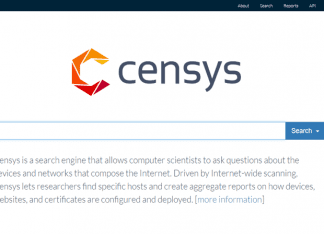 "Meet Hacker-Friendly Search Engine ""Censys"" Which is Powered by Google"