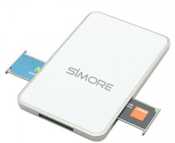 Convert your Single-Sim Smartphone into Multi-Sim Phone