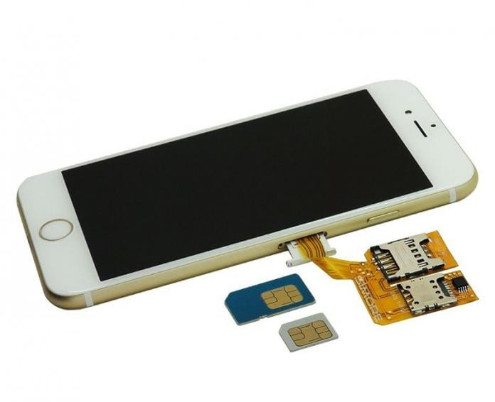 Convert your Single-Sim Smartphone into Multi-Sim Phone