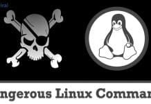 10 Most Dangerous Linux Commands You Should Never Execute