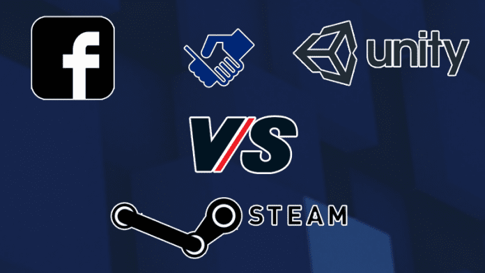 Facebook Developing Its Own Steam-style Gaming Platform With Unity