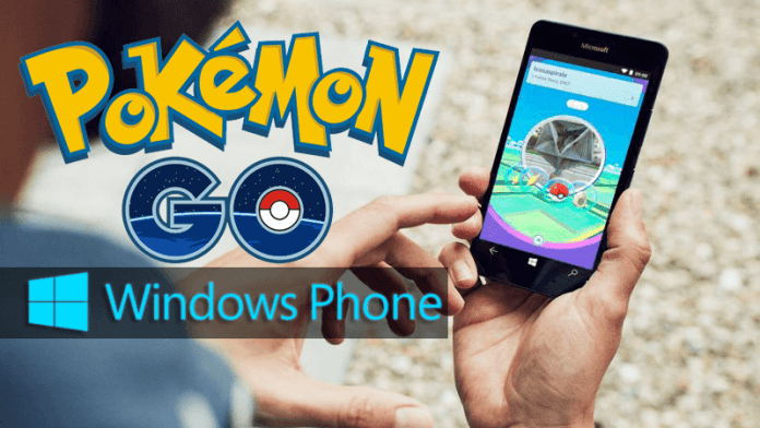 Finally, Windows 10 Mobile Pokemon Go app PoGo Gets An Update