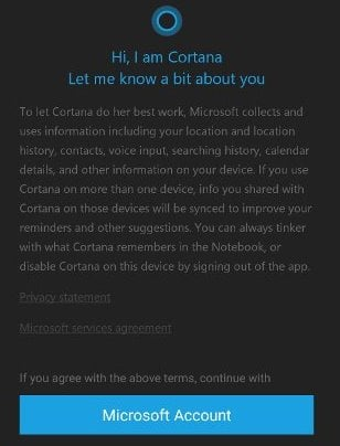 Get Android Notification On Windows 10
