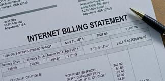 Get a Better Deal from your ISP and Lower your Internet Bill