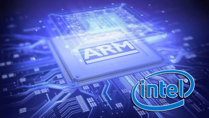 Intel Will Start Producing ARM Based Smartphone Chips