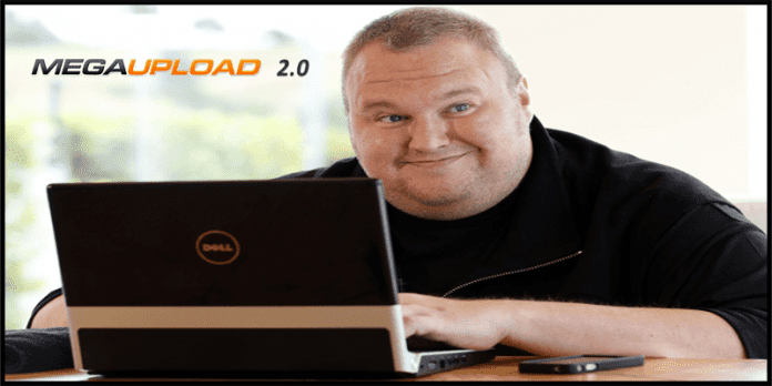 Kim Dotcom Promises To Take Encryption And Anonymity To Next Level