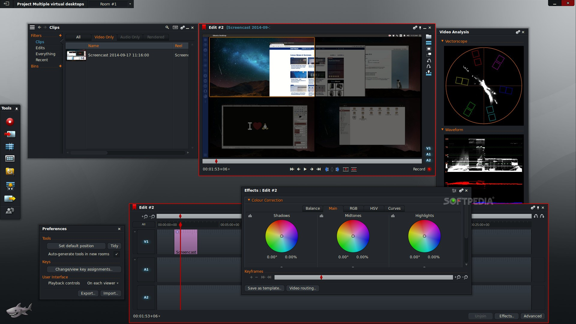 Top 15 Best Video Editing Tools For Windows 2017