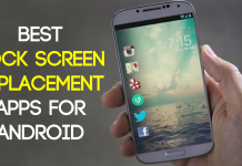Top 10 Must-Try Lock Screen Replacement Apps For Android