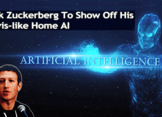 Mark Zuckerberg To Show Off His Jarvis-like Home AI Next Month