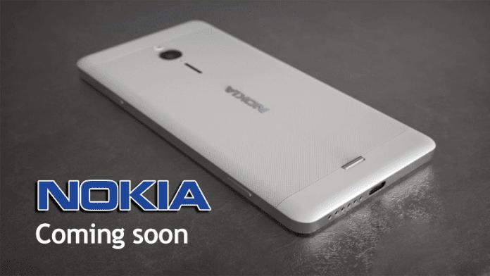 آخر التسريبات عن هاتف نوكيا الجديد Nokia D1C