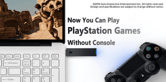 PlayStation Games Can Now be Played on PC Without Console