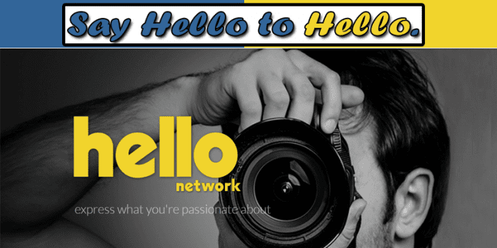 Orkut Comes Back With Hello Social Media Network