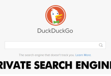 Top 10 Private Search Engines That Do Not Track You