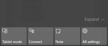 Quite Hours Configure In Windows 10