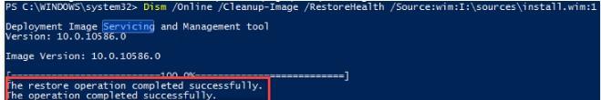 Cara Memperbaiki File Windows Yang Rusak