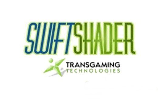 Using SwiftShader