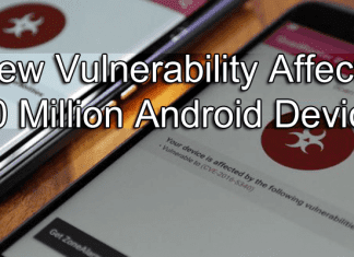 This New Vulnerability Affects 900 Million Android Devices