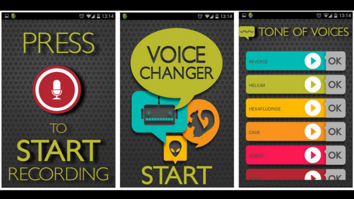 Top 10 Best Voice Changer Apps For Android