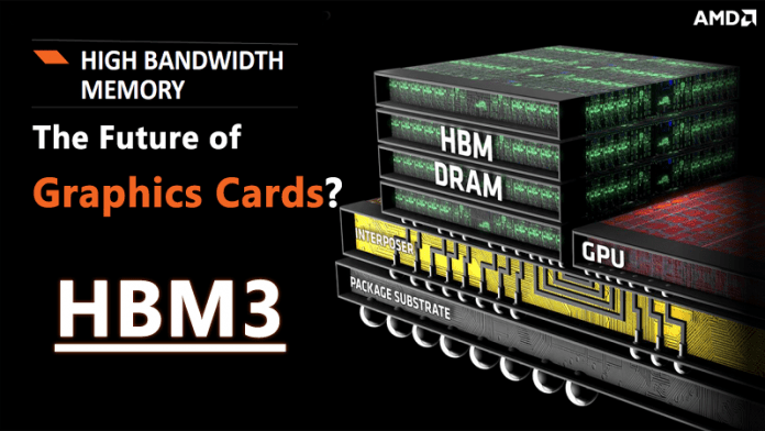 HBM (High Bandwidth Memory) Will Be The Future of Graphics Cards?